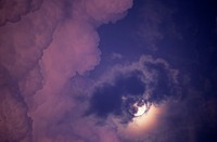 Moon-behind-Storm-Clouds