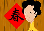 Oriental animation (thumbnail)