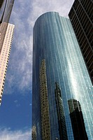 Skyscrapers in USA (thumbnail)