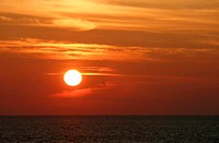 Panaromic sunset (thumbnail)