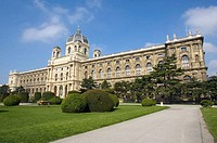 Naturhistorisches Museum, Natural History Museum, Vienna, Austria
