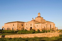 Franciscan convent. ´Nuestra Señora de la Luz´, Brozas, Cáceres province. Extremadura. Spain