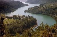 Tinença de Benifassà in Castellon province. Comunidad Valenciana, Spain