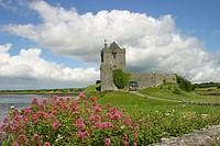 Kinvara. Clare County. Ireland