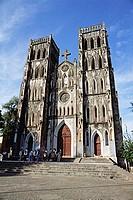 Vietnam, Hanoi, St. Joseph´s Cathedral