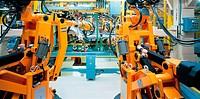 robots, production, production, achievement, car, automobile, passenger car, vehicles, industry, factory, robot arms,