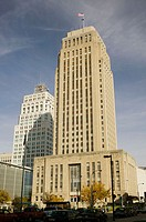 Kansas City City Hall, Kansas City. Missouri, USA