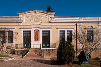Museu da Água (Water Museum), Lisbon. Portugal