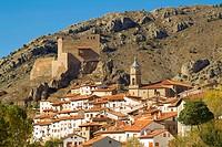 Alcalá de la Selva. Gudar-Javalambre, Teruel province. Spain