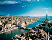 Zurich. Switzerland