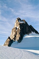 Pigeon mountain, Bugaboos, Bugaboo Provincial Park, BC, Canada