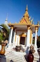 Royal Palace. Phnom Penh. Cambodia