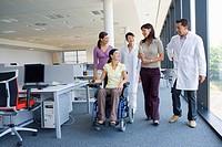 Centro de Investigación Fatronik, Parque Tecnológico de San Sebastian, Donostia, Gipuzkoa, Euskadi. Ejecutivos-Tecnicos en Oficina