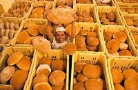 bread, baker