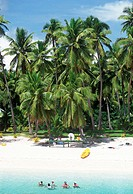 fiji islands, nanuya lailai island