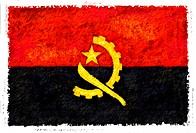 Flag of Angola (thumbnail)