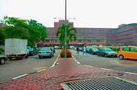General Hospital in Johor Bharu, Malaysia