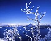 Hokkaido Lake Mashu