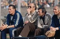 SG Sport hist , Fußball, Weltmeisterschaft, WM 1974, WM Endrunde, Gruppenspiel, Deutschland gegen Chile, 1:0 in Berlin West, Deutschland, 14 6 1974, H...