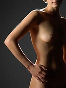 Nude woman (thumbnail)