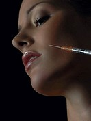 Botox treatment  Botox is a neurotoxin used for cosmetic purposes  The toxin is obtained from the Clostridium botulinum bacterium  This bacterium caus...