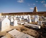 Kairouan Tunisia