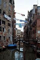 Zugang zum ehemaligen Ghetto