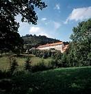 Zella/Eichsfeld, Kloster