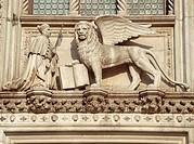 Venedig, Porta della Carta