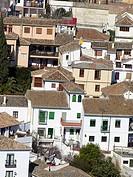 Granada. Andalusia, Spain