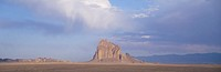 Shiprock Peak