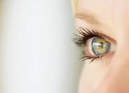 Woman´s Eye