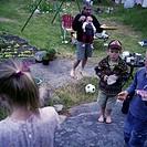 Family, Sweden