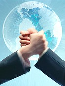 Image of global business partner