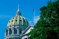 ´State Capitol of Pennsylvania, Harrisburg´