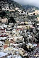 Italy, Campania, Positano