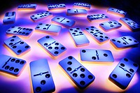 Dominoes dominoes, domino, domino effect, domino theory, balance, series, equilibrium, play, game, connection, business, chain reaction, support, cons...
