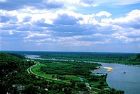 Poland, The Vistula (thumbnail)