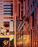 Office building facade (thumbnail)