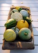 Pumpkins  Finland