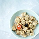 Fruit shreddies