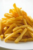 Chips on a plate (thumbnail)
