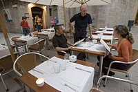Café de l´Academia, Barcelona, Spain