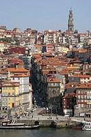 Porto. Portugal.