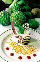 Jamaica, Montego Bay, local gastronomy, dessert (thumbnail)