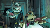 cartoon, Flushed away, GBR / USA 2006, director: David Bowers and Sam Fell, scene, movie, animated, comic strip, animation,