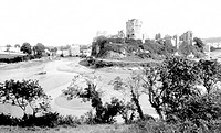 Pembroke, Castle 1890