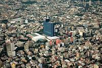 World Trade Center. Mexico city. Mexico.