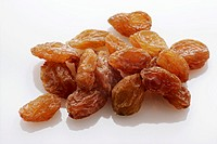 Raisins close-up