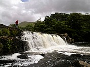Ashleigh Falls, Co Mayo